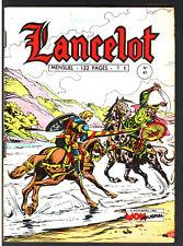~+~ LANCELOT n°61 ~+~ 1966 MON JOURNAL