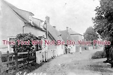 CA 36 - Great Eversen, Cambridgeshire - 6x4 Photo