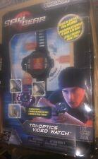 NEW Spin Master Spy Gear Tri Optics VIDEO Watch