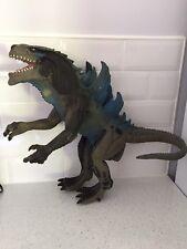 Godzilla rare figurine corps plein marionnette à main TOHO CO LTD 1998