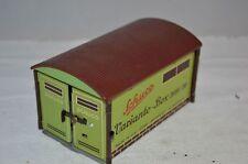 Schuco 3010/30 3010 30 Varianto box garage all original and in working order