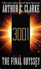 3001, the Final Odyssey by Arthur C. Clark 9780345423498 (Paperback, 1998)