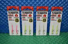 VMC TPJ Tungsten Probe Jig 1/32 Size 10  2 per pack Ultra Glow TPJ116