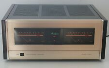 Accuphase P-500 Stereo Power Amplifier Excellent Condition
