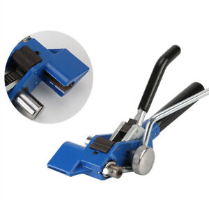 PGTC Banding Tools for Strapping Tensioner Stainless Steel Tensioner Zip Cable