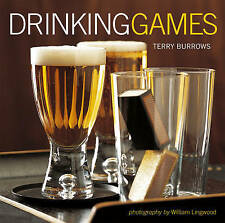 Burrows, Terry : Drinking Games