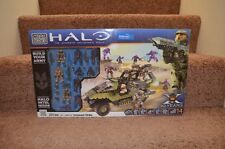 Halo Mega Bloks Covenant Strike Walmart Exclusive set # 96916 NIB SEALED
