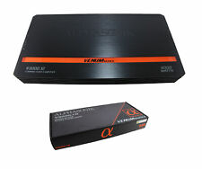 6000W Alphasonik Mono-Block Class-D Pro Car Audio Amplifier V3000.1D