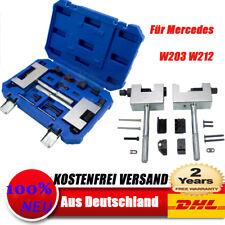 Steuerkettenwechsel Motor Niet Werkzeug vernieten Nietgerät für Mercedes W203
