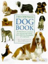 The Ultimate Encyclopedia of Dogs, Dog Breeds and