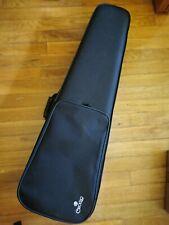 Cecilio 4/4 electric violin black
