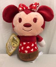 "Hallmark Disney Itty Bitty's ""Happy Hearts Minnie"" 2013 Limited Edition Plush"
