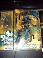 McFarlane / Spawn - spawn reborn domina nip