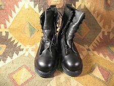 Matterhorn Police SWAT Military Infantry Combat Boot Gortex size 5W Made in USA