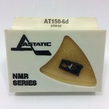 PHONOGRAPH NEEDLE AUDIO-TECHNICA ATN-52  IN ASTATIC PKG AT150-6D