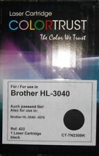 Tóner para Brother DCP 9010cn hl 3040cn 3070cw MFC 9320cw Black reemplaza tn 230bk