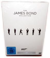 James Bond 007 Collection (2016)[DVD] 24-Disc Box mit Spectre Deutsch(e) Version