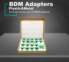 Bdm Adapters For Ktag Kess Ktm Trasdata Chip Tuning Tool 22pcs