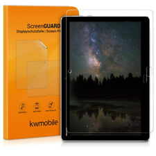 TOUCH SCREEN PROTECTOR TEMPERED GLASS FOR Huawei MediaPad M3 Lite 10 CRYSTAL