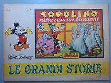 TOPOLINO LE GRANDI STORIE N.7