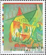 Oostenrijk 2413 postfris 2003 Poster Art