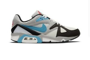 Nike Air Structure OG Triax 91 White Neo Teal 2021 size 10 CV3492-100
