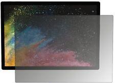 Microsoft Surface Book 2 15 Zoll Blickschutzfolie matt Schutzfolie Folie Display