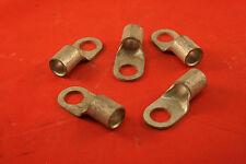 5 pcs Copper Tube Crimp Terminals 60mm x 12
