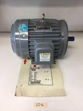 New! General Electric AC Motor 5KE182KC205B *Fast Shipping* Warranty!