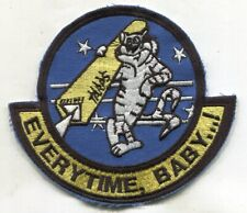 US NAVY F-14 TOMCAT EVERYTIME, BABY PATCH (USN-3)