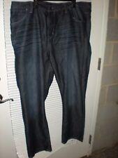 Big Men's Jeans Classic Fit 46X30 New