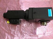 STOBER / Stöber / stoeber Servo Motor ES42  + Gear unit K203SK0660ES42