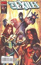 New Exiles #14 (Jan 2009, Marvel) (C4910) Psylocke Rogue Gambit Cat Mystiq X-Men