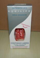 Equilife trattamento urto perle monodose contorno labbra OMA06