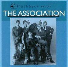 THE ASSOCIATION - FLASHBACK - BEST OF - CD!