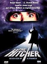 BRAND NEW, sealed The Hitcher (DVD, 1999) Horror Thriller RARE OOP