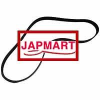 MITSUBISHI/FUSO CANTER FEA61 515 TIPPER EURO 5 11- BELT AIR CONDITIONING 5371A3