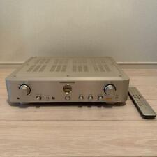 Marantz Mz2016335620050 Pm 17Sa Ver2 Integrated Amplifier Transistor Edition