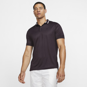 Nike Tennis Court Polo Shirt Dry Fit BV1194 Training Practice US French Open L