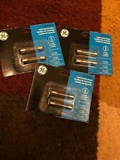 3 Packs (6 Fuses) Ge 7 Amp 125 Volt Fuses Christmas Lights C7 & C9 Replacement