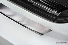 Protezione paraurti per Audi A6 C6 4F Avant 2005-2011 acciaio inossidabile