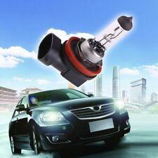 2x H11 12V 55W Super Warm White XENON Fog Halogen Auto Car Headlight Lamp Bulb S