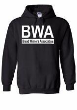 BWA Beard Winners Association Funny Men Women Unisex Top Hoodie Sweatshirt 1594