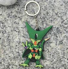 Dragon Ball Z : Cell Cute PVC Keychian #06 GTC