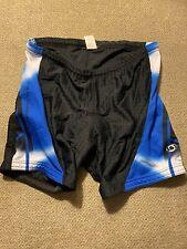 Mens Louis Garneau Triathlon Cycling Shorts XL