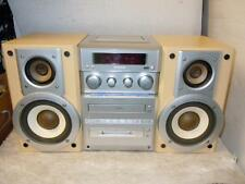 Panasonic SA-PM30MD Great Stereo System-Superb Sound