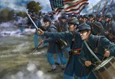 Strelets 1/72 US Troops in Attack # 150