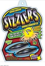 Sizzlers Noise Magnets 2Pk. Great stocking stuffer! Very cool toy!