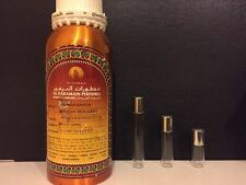 Wardh (Rose) Bulgari by Al Haramain 8ml *High Quality**Strong* Perfume Oil Attar