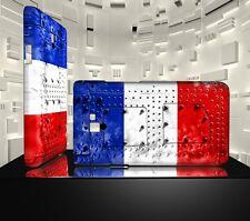 Coque Rigide pour Galaxy S2 Drapeau FRANCE 06